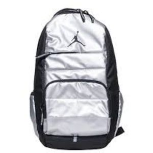 JORDAN BACKPACK WITH MATCHING LUNCH BAG !